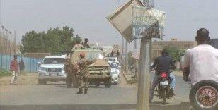 Sudan'ın doğusundaki protestolar nedeniyle ilaç, gıda ve yakıt krizi kapıda