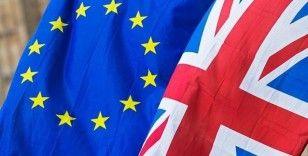 İngiltere, Kuzey İrlanda Protokolü üzerinden AB'yi bir kez daha uyardı