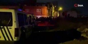 Bursa'da boş arsada tabancayla vurulmuş erkek cesedi bulundu