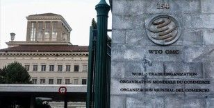 Dünya Ticaret Örgütü küresel ticarette 2021-2022 büyüme tahminini yükseltti
