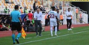 Yeni Malatyaspor, İrfan Buz döneminde 20 maçta 10 mağlubiyet aldı