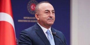 Dışişleri Bakanı Çavuşoğlu: Polonya ile güçlenen ortaklığımız, bölgemizde barışın ve refahın teminatı olacaktır