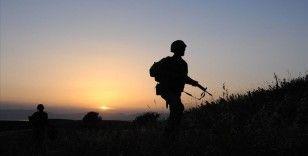 Hatay sınırından Türkiye'ye girmeye çalışan 2 DEAŞ'lı terörist yakalandı