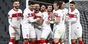 Türkiye-Norveç maçı için biletlerin genel satışı başladı
