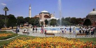 Rus turistlerin İstanbul'da tatil talebi artıyor