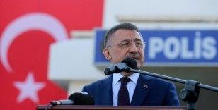 Cumhurbaşkanı Yardımcısı Oktay: 'Türkiye, salgına rağmen yatırım için bir cazibe merkezi'