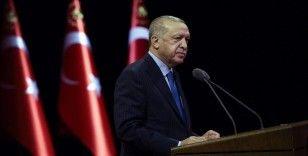 Cumhurbaşkanı Erdoğan, 2021-2022 Yükseköğretim Akademik Yılı'nın açılışını yarın yapacak