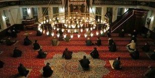 İstanbul Müftü Vekili Yavuz'dan 'Camiye ailenizle gelin' çağrısı