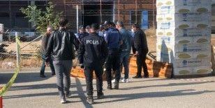 SDÜ'den üniversite kampüsündeki inşaat çukurunda ölen öğrenciyle ilgili açıklama