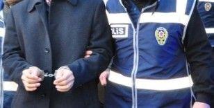İstanbul'da FETÖ operasyonu: 46 şüpheli hakkında gözaltı kararı