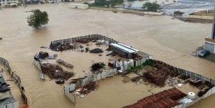 Umman'ı vuran Şahin Kasırgası'nda ölü sayısı 13'e yükseldi