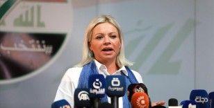 BM Irak'ta şeffaf ve dış müdahaleden uzak bir seçim istiyor