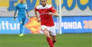 FT Antalyaspor, takım kaptanı Nuri Şahin'e emanet