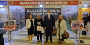 Uluslararası Altın Kentler Derneği Kastamonu Belediyesi'ni 'En başarılı İl Belediyesi' olarak açıkladı