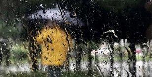 Yurdun bazı kesimlerinde yarın yağış bekleniyor