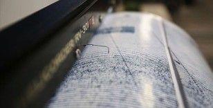 Muğla'nın Datça ilçesi açıklarında 4,1 büyüklüğünde deprem meydana geldi