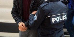 Gaziantep merkezli FETÖ soruşturmasında 121 gözaltı kararı
