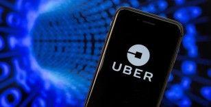 Uber Türkiye'nin ABD'li yetkilisine 2 yıla kadar hapis cezası istendi