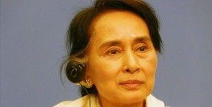 Myanmar'da devrik lider Suu Çii bu ay mahkemede ifade verecek