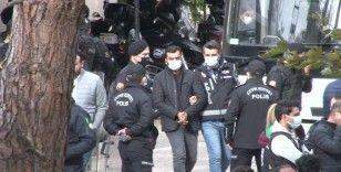 Şile Tapu Müdürlüğü'nde rüşvet operasyonuna 32 tutuklama
