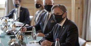ABD Dışişleri Bakanı Blinken, AUKUS krizi sonrası Paris'te