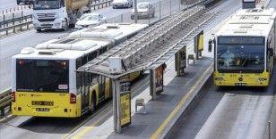 İstanbul'un kurtuluş yıldönümü dolayısıyla kentte toplu ulaşım ücretsiz olacak