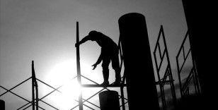 İngiliz inşaat sektörü tedarik ve iş gücü şokuyla hız kesti