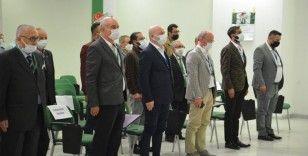 Bursaspor'da Divan Kurulu toplantısı gerçekleşti