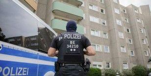 Almanya'dan Türkiye'ye 'uyuşturucu parası aktardığı' belirtilen 10 kişi gözaltına alındı