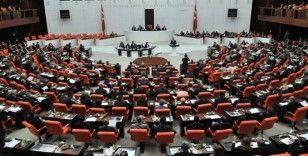 Vergi Usul Kanun teklifi Plan ve Bütçe Komisyonunda kabul edildi