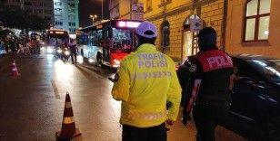 İstanbul'da 'Yeditepe Huzur Uygulaması' yapıldı