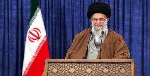 İran'ın dini lideri Ali Hamaney'in Bakü ofisi kapatıldı