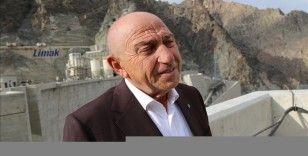 TFF Başkanı Nihat Özdemir'den milli maçlar öncesi değerlendirme