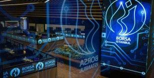 Yabancı yatırımcı borsada eylülde 56 milyon dolarlık net alım yaptı