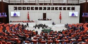 Paris Anlaşması'na ilişkin kanun teklifi TBMM Genel Kurulu'nda kabul edildi