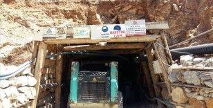 Hakkari'de maden ocağında meydana gelen göçükte 2 işçi öldü