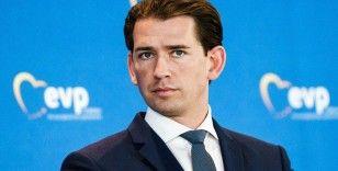 Avusturya Başbakanı Kurz hakkında rüşvet şüphesi ile soruşturma açıldı