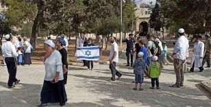 İsrail mahkemesinden Yahudilerin Mescid-i Aksa'daki 'sessiz ibadetine' onay