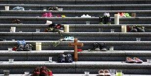 Fransa'da yüz binlerce çocuğun kiliselerde istismara uğraması Avrupa'da manşet oldu