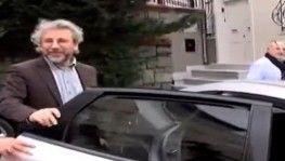 MİT tırları davasında Cumhurbaşkanı'nın davaya katılma talebi kabul edildi