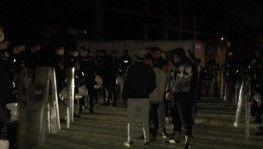Ataşehir'de yabancı uyruklu kâğıt toplayıcılarına operasyon