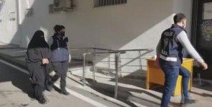 Interpol'ün kırmızı bültenle aradığı DEAŞ'lı terörist Ankara'da yakalandı