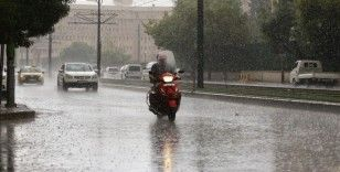 Yaz mevsiminde yağışlar uzun yıllar ortalamasına göre yüzde 26 arttı