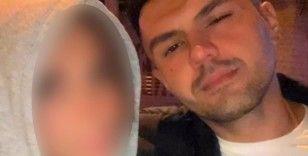 5. kattan düşerek ölen transseksüel bireyin sevgilisi tutuklandı