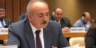 Türkiye, Libya Bağımsız Araştırma Misyonunun açıkladığı rapora tepki gösterdi