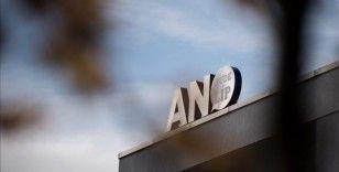 Çekya'da seçimleri iktidardaki ANO'nun kazanması bekleniyor