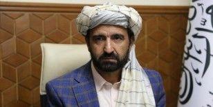Afganistan Sanayi Odası Başkanı Türk iş adamlarını ülkesine davet etti