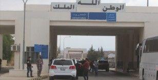 Ürdün ve Suriye arasındaki sınır kapısının yeniden açılması ticareti canlandıracak mı?