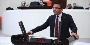 Sel felaketiyle ilgili Meclis Araştırma Komisyonu kurulması önerisi reddedildi