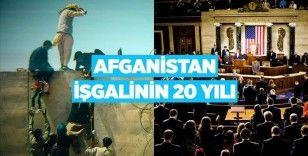 ABD'nin en uzun savaşı: Afganistan işgalinin 20 yılı